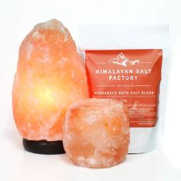 June Deal | Himalayan Salt Factory