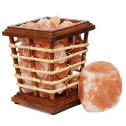 July Deal | Himalayan Salt Factory