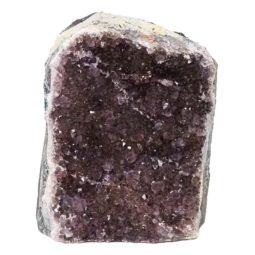 Natural Amethyst Crystal Lamp DS865   Himalayan Salt Factory