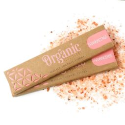 Song of India Organic Goodness Masala Incense - Frankincense   Himalayan Salt Factory